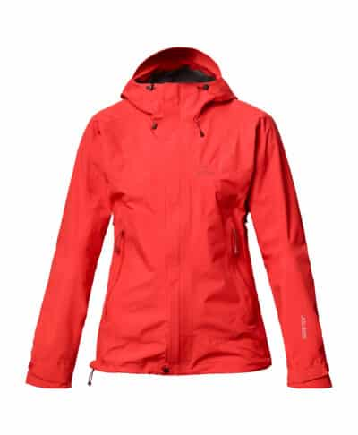 Back Up Jacket Gen.3 W