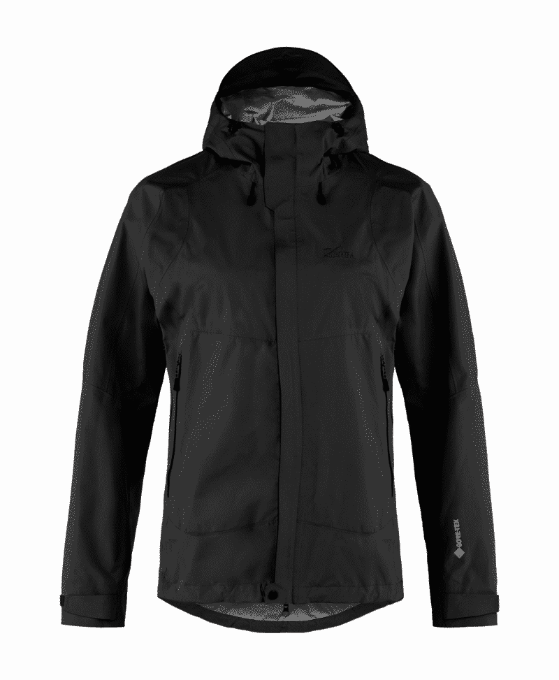 Back Up Jacket Relaxed fit Gen.3 W