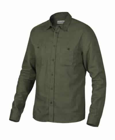 Kaiparo Hemp Shirt M