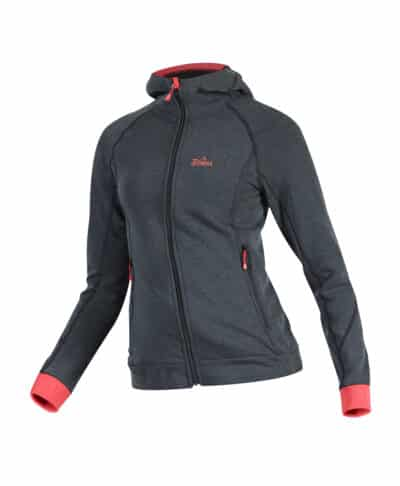 Aktse Hood Fleece W