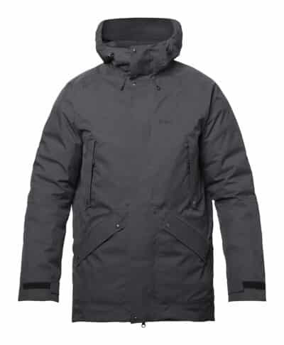 Indre Padded Parka M