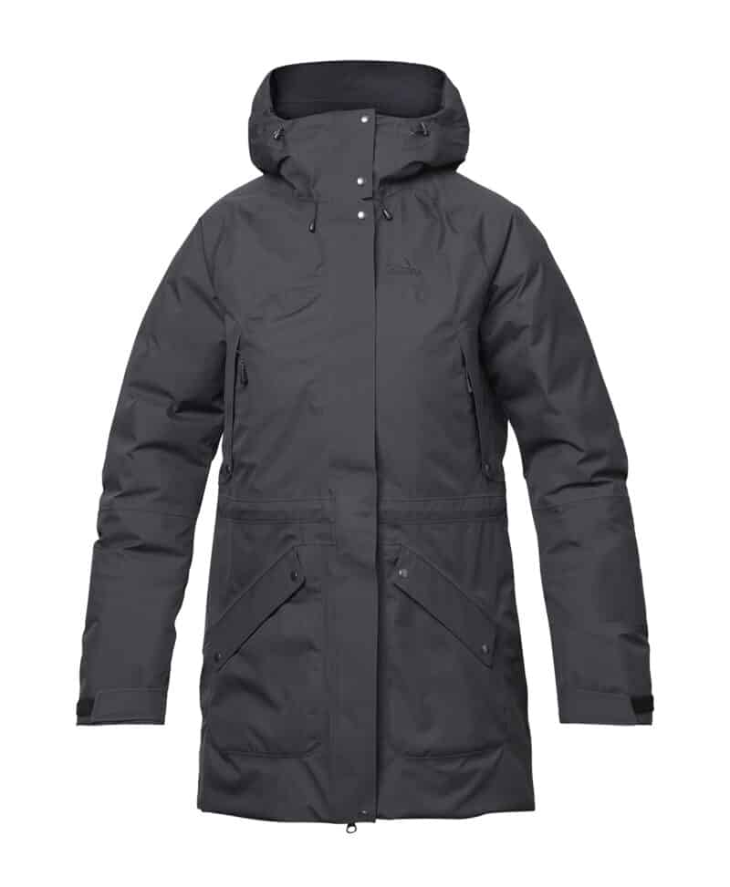 Indre Padded Parka W