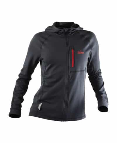Nallo Hood Jacket W