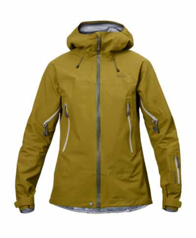 Nevado Jacket Gen.2 W