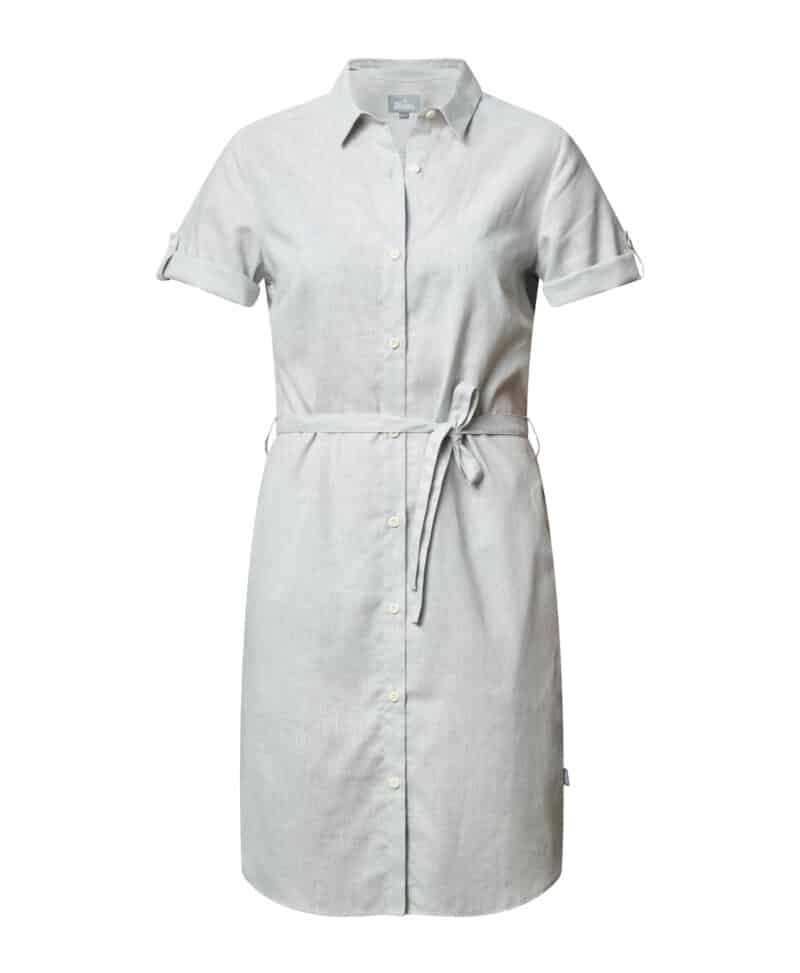 Kaiparo Hemp Dress W