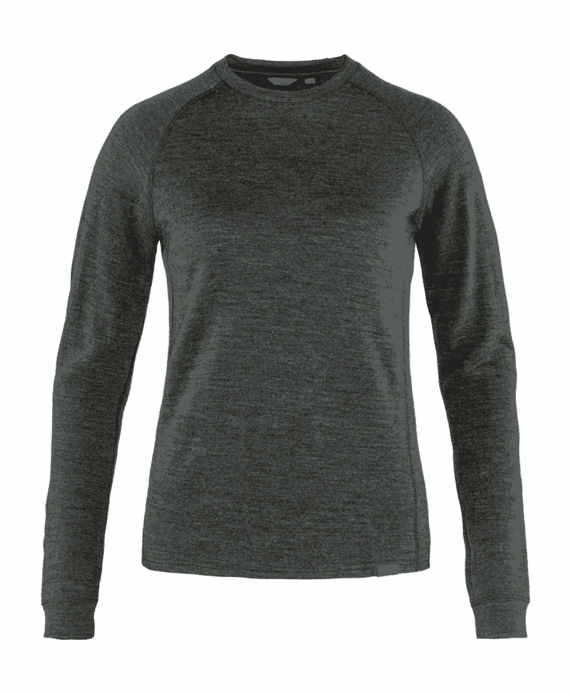 Templet Mid Layer Round Neck W