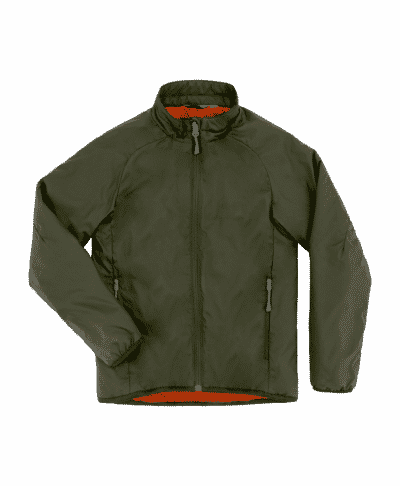 Insulated Jacket Youth